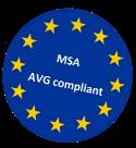 MSA avg compliant rond2-klein